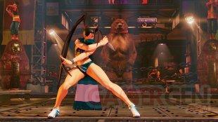 Street Fighter V 21 07 2017 Sports costumes DLC screenshot 2