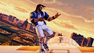 Street Fighter V 21 07 2017 Sports costumes DLC screenshot 4
