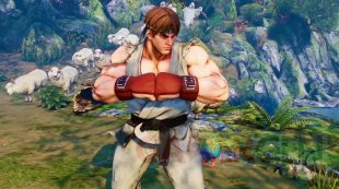 Street Fighter V (2)
