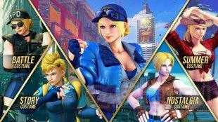 Street Fighter V Arcade Edition 18 01 08 2019