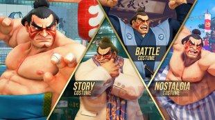 Street Fighter V Arcade Edition 19 01 08 2019