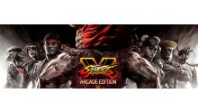 Street Fighter V Arcade Edition ban vignette images