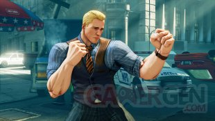 Street Fighter V Arcade Edition  Cody Personnage images (13)