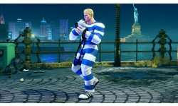 Street Fighter V Arcade Edition  Cody Personnage images (9)