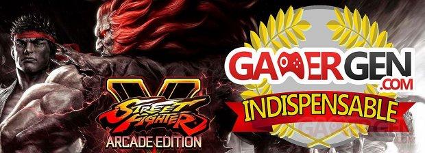 Street Fighter V Arcade Edition images test 1