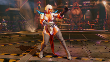 Street Fighter V Arcade Edition Mode Survie tenues costumes Devil May Cry images (7)