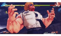 Street Fighter V Arcade Edition V Trigger II Showcase Guile