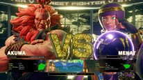 Street Fighter V Arcade Eedition images (1)