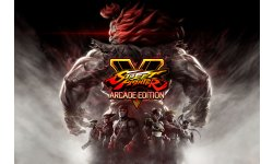 Street Fighter V Arcade Eedition images (3)