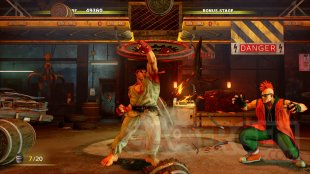 Street Fighter V Arcade Eedition images (9)