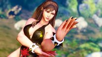 Street Fighter V Battle Costume screenshot