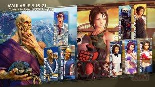 Street Fighter V Champion Edition 24 04 08 2021