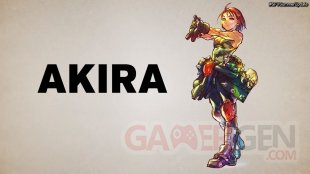 Street Fighter V Champion Edition Akira 05 08 2020