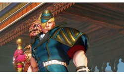 Street Fighter V Ed personnages images (2)