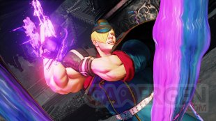 Street Fighter V Ed personnages images (8)