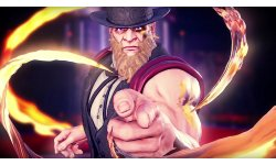 Street Fighter V G personnages images