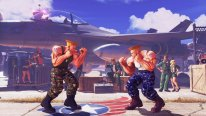 Street Fighter V Guile costumes images (1)