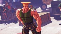 Street Fighter V Guile costumes images (2)