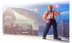 Street Fighter V Guile costumes images (3)