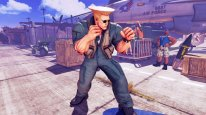Street Fighter V Guile costumes images (4)