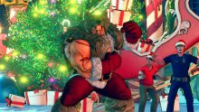 Street Fighter V holiday images (2)