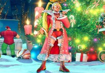 Street Fighter V holiday images (5)