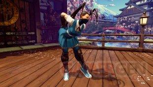 Street Fighter V Ibuki image screenshot 2