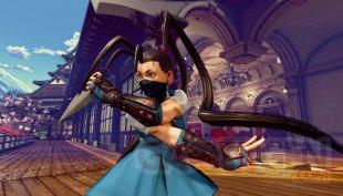 Street Fighter V Ibuki image screenshot 3