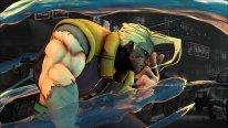 Street Fighter V image screenshot 10