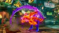 Street Fighter V image screenshot 1