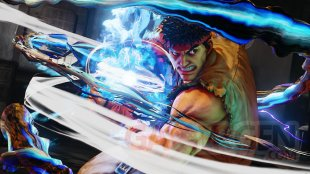 Street Fighter V image screenshot 20