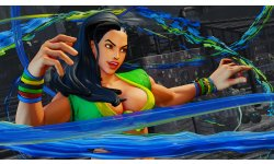 Street Fighter V image screenshot 26