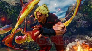 Street Fighter V image screenshot 27