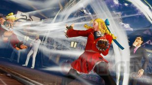 Street Fighter V image screenshot 28