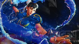 Street Fighter V image screenshot 32