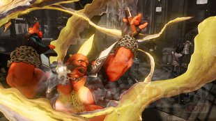 Street Fighter V image screenshot 33