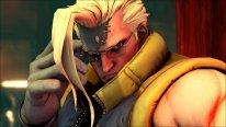 Street Fighter V image screenshot 3