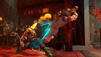 Street Fighter V image screenshot 5