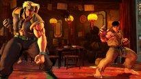 Street Fighter V image screenshot 7