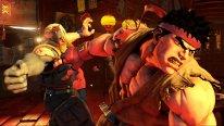 Street Fighter V image screenshot 8