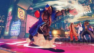 Street Fighter V images captures (16)