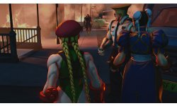 Street Fighter V images update juin  (8)