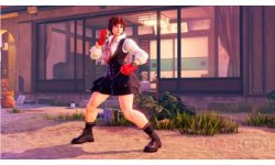 Street Fighter V Sakura LOL