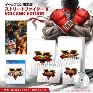 Street Fighter V  Volcanic Edition  (2)