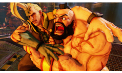Street Fighter V Zangief (3)