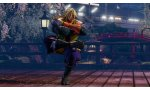 street fighter zeku enfin jouable 20 ans premiere apparition