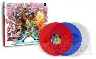 Street of Rage 4 Vinyles (2)