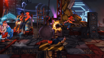 Streets of Rage 4 Cherry screenshot (10)