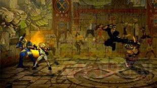 Streets of Rage 4 DLC Mr X Nightmare screenshot 9