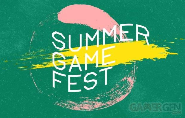 Summer Game Fest 06 05 2020